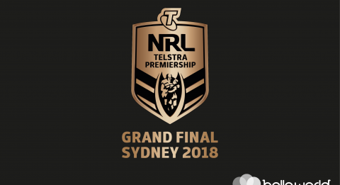 NRL Telstra Premiership Grand Final
