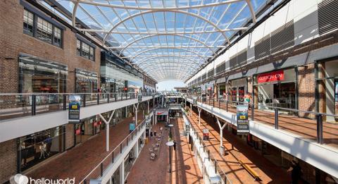 Sydney Shopping Escapes