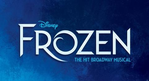 Frozen the Musical with Flight Centre