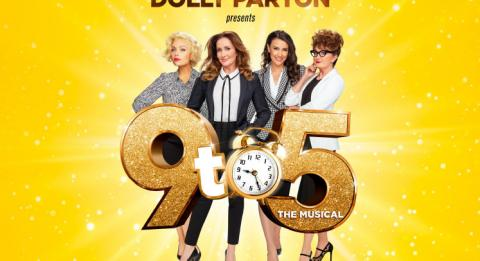 9 to 5 The Musical with House of Travel